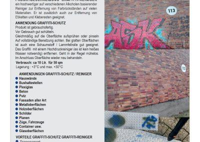 Graffiti-Star